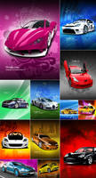 FREE Mobile Wallpapers - CARS