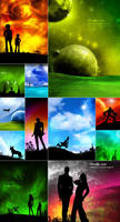 FREE Phone Wallpapers - SCI-FI