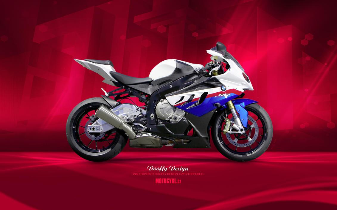 Bike Wallpaper 692 Dooffy - BMW by Dooffy-Design