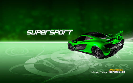 678 Dooffy Tuning Supersport 1920x1200px by Dooffy-Design