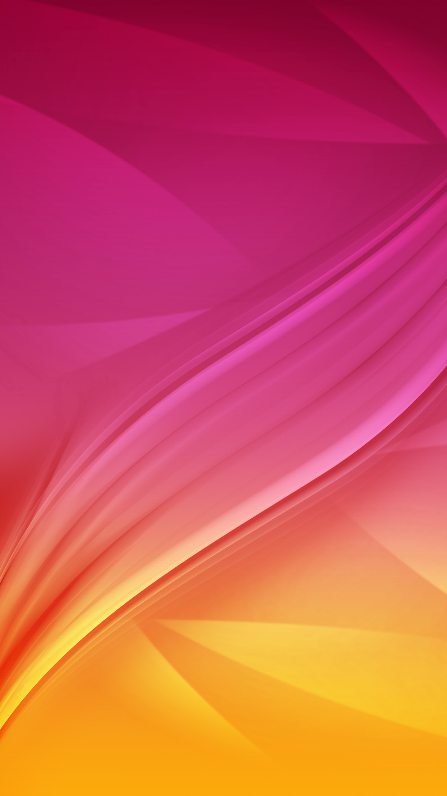 Wallpaper Samsung Galaxy S6 - Colours (by Dooffy) by ...