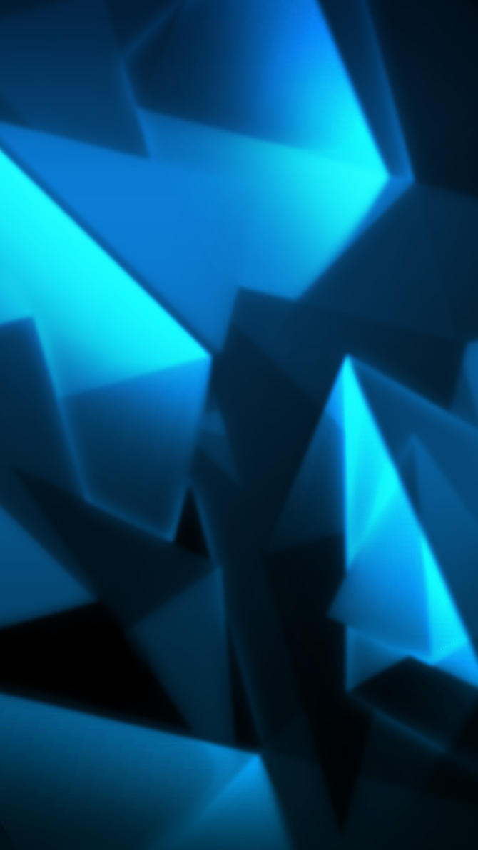Wallpaper Samsung Galaxy S6 - Edges (by Dooffy) by Dooffy-Design