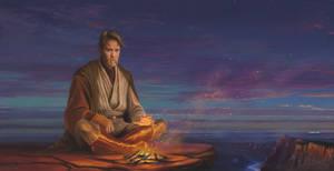 Hermit Obi Wan Kenobi