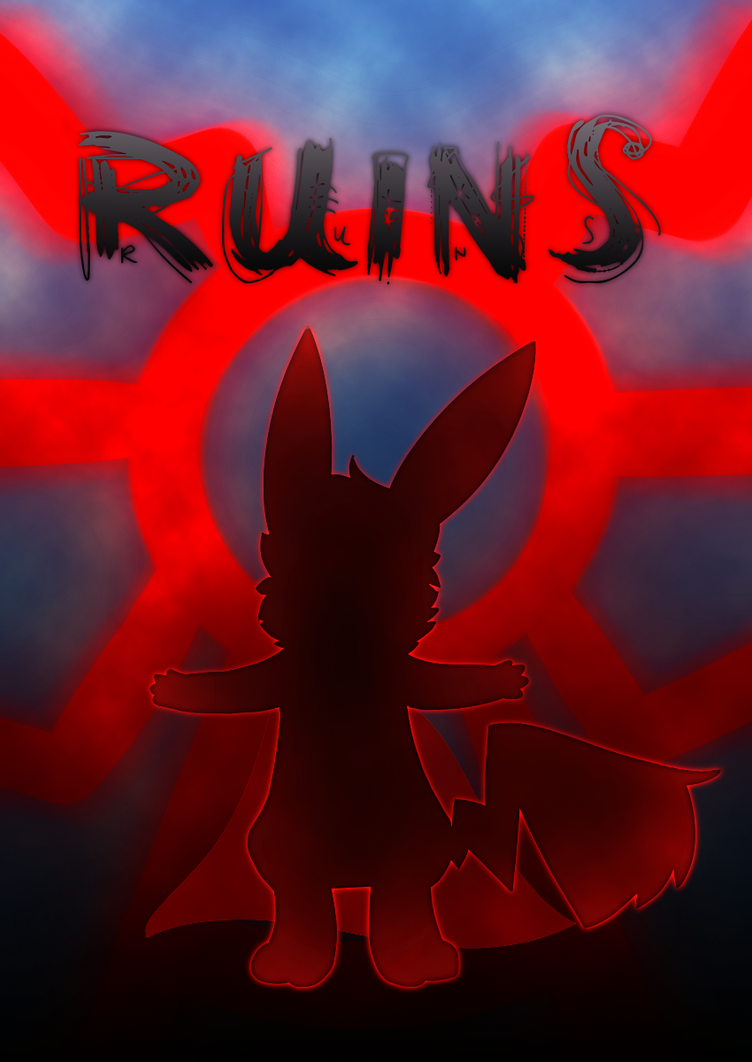 .:RUINS:. Cover by pichisi