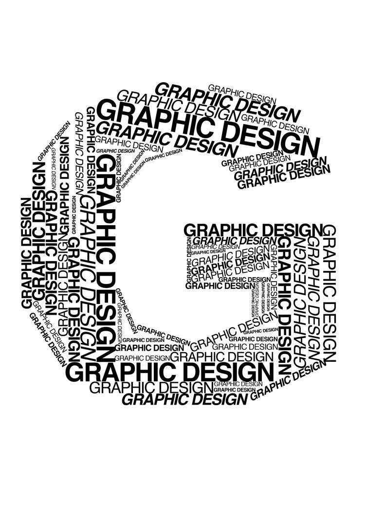 graphic design in the letter g by mattie7777 on deviantart