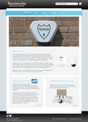 Security webdesign