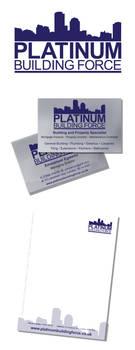 Platinum Building Force