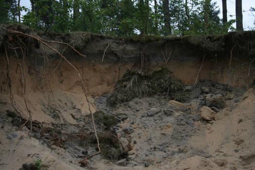 Sand pits 16