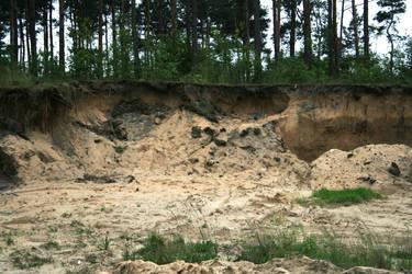 Sand pits 17