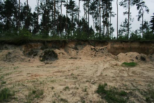 Sand pits 19