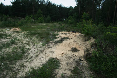 Sand pits 21