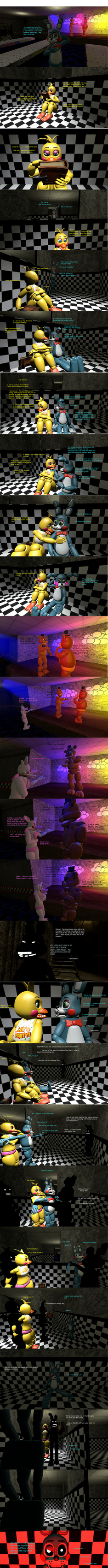 FNAF Story Page 2