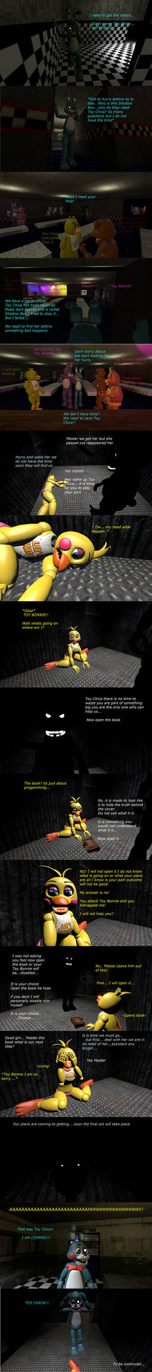 FNAF Story Page 3