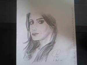 Portrait Noelia