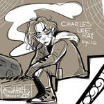 Charles Lee Ray-age 16