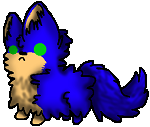 Pose and Pixel Commissions (prices raised) Floofy_chibi_wolf_pose_by_sonic_the_uke-d7jqj4m