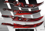 4- Devil's Blood - blades - Adoptables open
