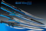 4-Blue horizon blades - Adoptables