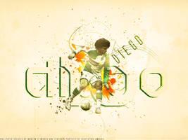 Diego by marlon22