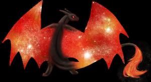 Alt Nebula Dragon - Dragcave