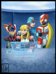 MMX: Downtime
