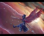 SoC: SQ 001 Aerial Keeper
