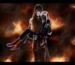 SoC: Through the flames