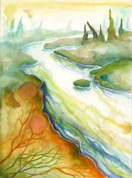 (illustration 6) fairy hill