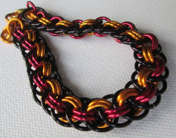Braided Fire