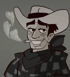 Love that Funky Cowboy