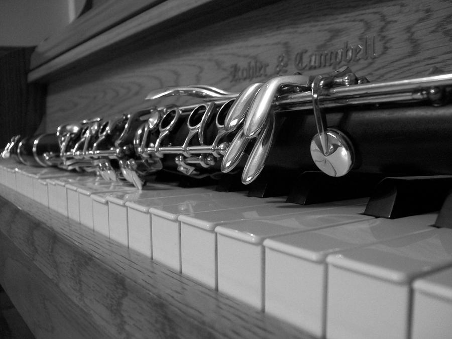 Clarinet Take 1 By Bandgeek123089