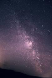 Milky way stock