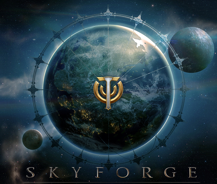 skyforge how to join 3v3