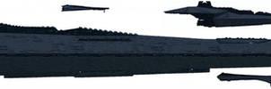 Imperial Ultra Star Dreadnought Imperium II-Class