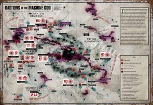 W40K Adeptus Mechanicus Forge Worlds 2