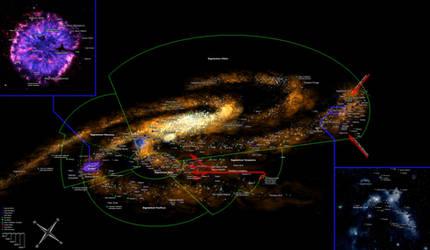 W40k starmap