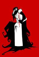 Vampire Lust by johnsaulrubio