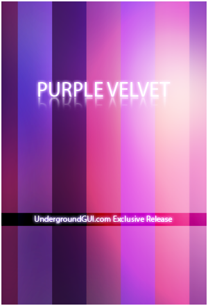 Purple Velvet by kon