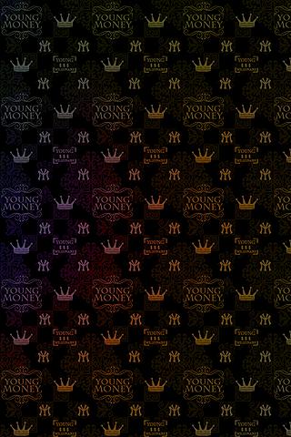 Young Money Wallpaper