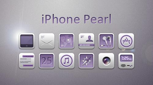 Pearl WIP by kon
