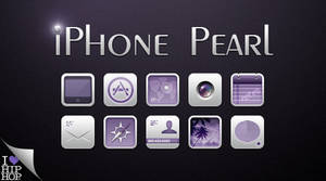 iPhonePearl