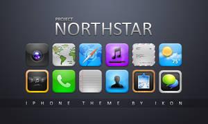 Northstar by kon