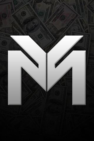 YoungMoney Logo by kon on DeviantArt