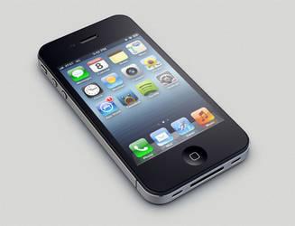 iOS6 Setup by kon