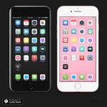 NUVO iOS 10 Theme by kon