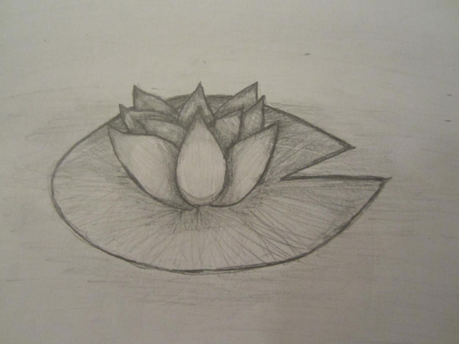 Lotus flower sketch by wolfdemon001 on deviantart lotus flower sketch by wolfdemon001 mightylinksfo
