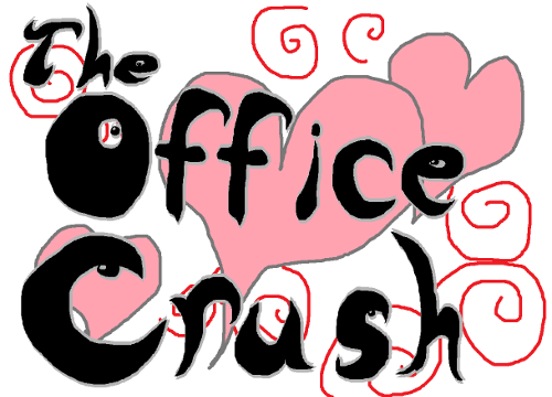 The Office Crush Title by dolst
