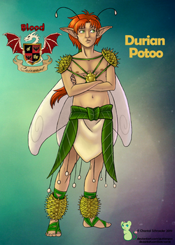 BotC: Durian
