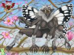 BotC: Nectar-Nabber by Guttergoo