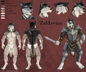 Commish: Zaldavius